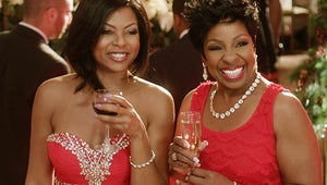 Gladys Knight Gets Into the Act for Lifetime's Seasons of Love