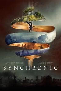 Synchronic as Steve
