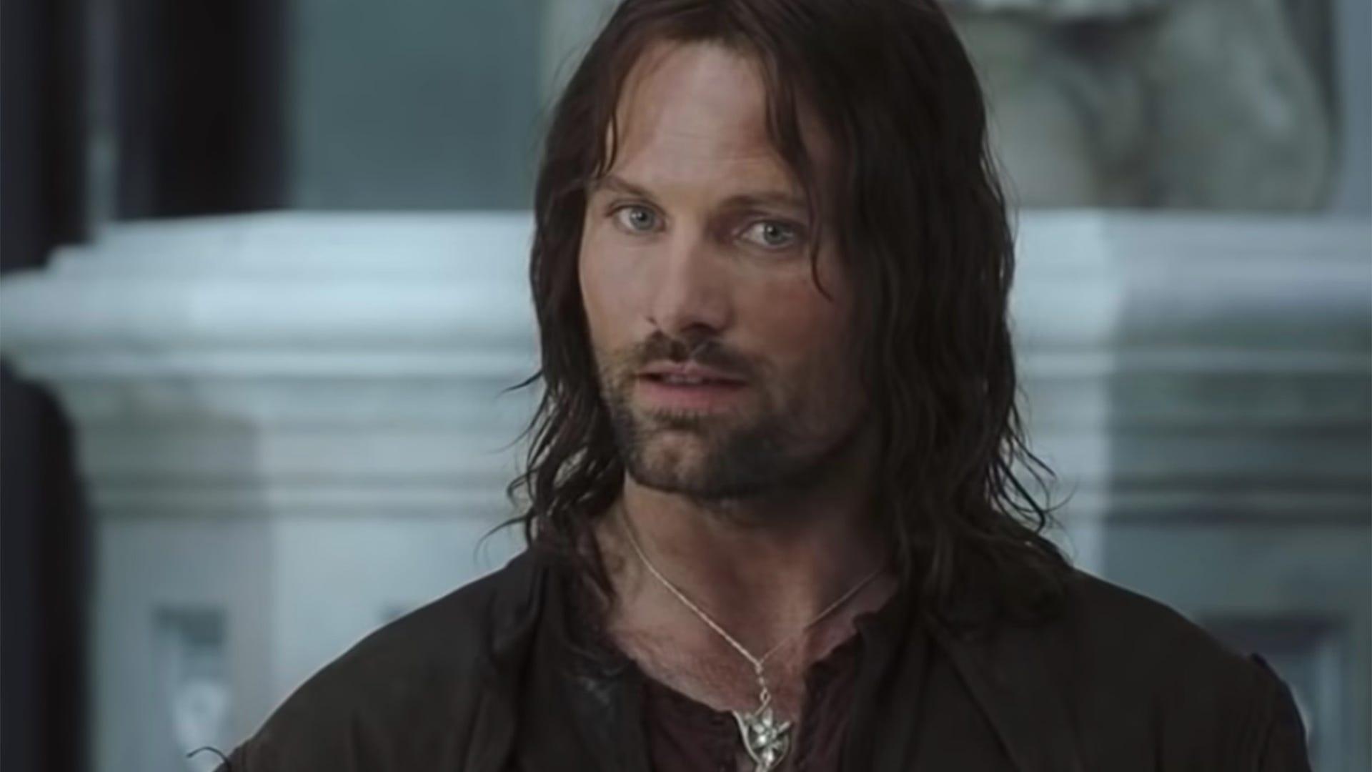 Viggo Mortensen, Lord of the Rings: Return of the King