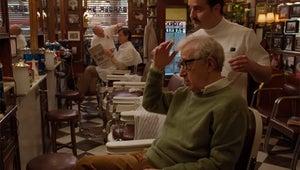 Get a Sneak Peek at Woody Allen's Amazon Series