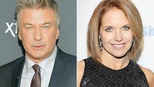 SVU Scoop: Alec Baldwin to Play New York Columnist, Katie Couric to Appear