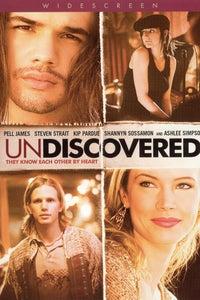 Undiscovered as Garrett Schweck