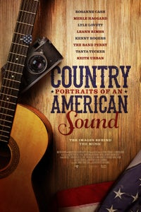 Country: Portraits Of An American Sound as Self
