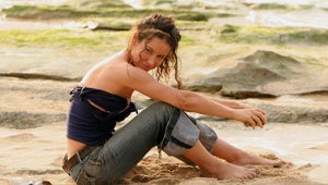 Evangeline Lilly Refused to Do Nude Scenes on Lost After One Nearly Broke Her