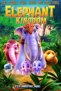 Elephant Kingdom as Rock
