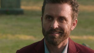 Supernatural's Rob Benedict on Why Sam and Dean Probably Forgot About Adam