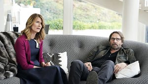 Big Little Lies Episode 3 Recap: Do Not Eff with Laura Dern