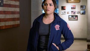 The Chicago Fire Cast Is Just as Bummed as You Are About Dawson Leaving