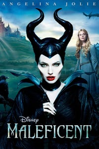 Maleficent as Flittle