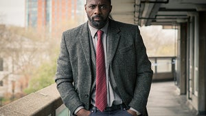 Luther Will Finally Return for a Fifth Season on BBC America