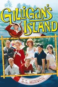 Gilligan's Island as Jungle Boy