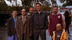Scrubs, Season 4 Episode 19 image