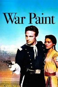 War Paint as Martin