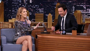 Watch Celine Dion Flawlessly Impersonate Cher, Rihanna and Sia