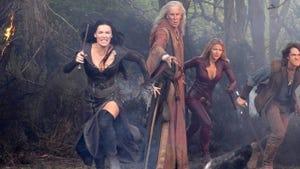 Legend of the Seeker, Season 2 Episode 19 image