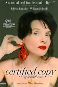 Certified Copy as She