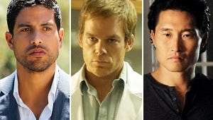 Mega Buzz: CSI: Miami's Bad Romance, Dexter's Bloodbath and an Old Five-0 Flame