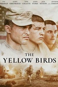 The Yellow Birds as Amy Bartle