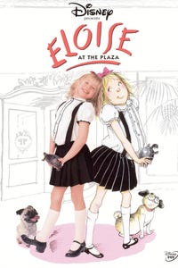 Eloise at the Plaza as Mr. Salamone