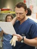 Grey's Anatomy, Season 5 Episode 11 image