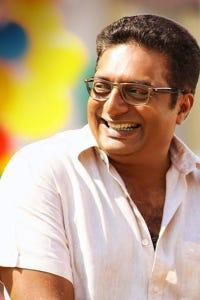Prakash Raj as Raghuveer