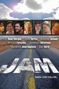 Jam as Amy