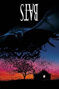 Bats as Emmett Kimsey