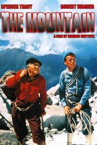 The Mountain as Zachary Teller