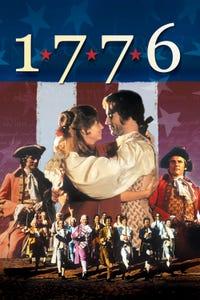 1776 as Martha Jefferson