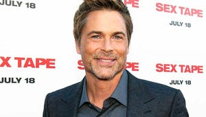 Rob Lowe Lands His Next Lifetime Movie, Playing a Murdered Hotel Heir