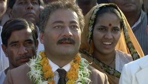 Indian Actor Saeed Jaffrey, Who Starred in Gandhi, Dies at 86