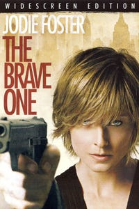 The Brave One as Erica Bain