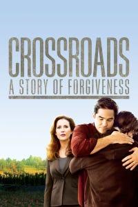 Crossroads: A Story of Forgiveness as Justin Gutierrez