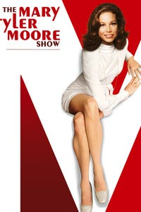 The Mary Tyler Moore Show as Toni