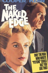 The Naked Edge as George Radcliffe