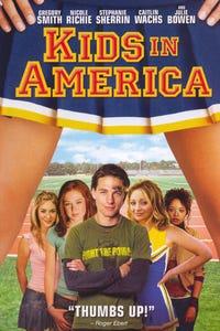 Kids in America as Abby Pratt