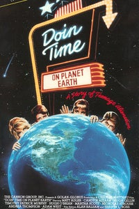 Doin' Time on Planet Earth as Jeff Richmond