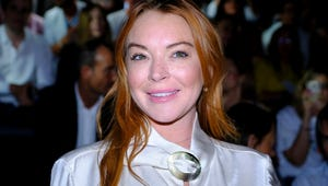 Watch the Teaser for Lindsay Lohan's Vanderpump Rules-Style Reality Show