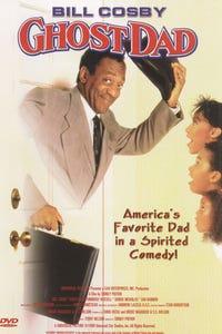 Ghost Dad as Tony Ricker