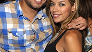 The Hills' Frankie Delgado Gets Engaged