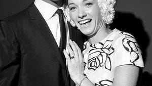 Joanne Carson, Johnny Carson's Second Wife, Dies at 83