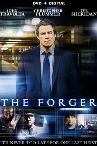 The Forger as Kim
