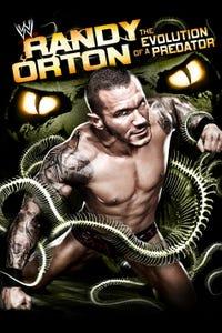 WWE Presents: Randy Orton - Evolution of a Predator