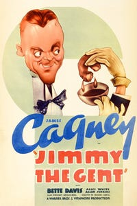Jimmy the Gent as Civil Judge