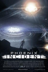 The Phoenix Incident as Ryan Stone