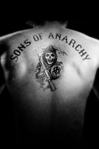 Sons of Anarchy as Damon Pope