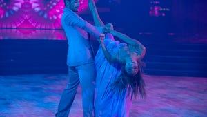 Dancing with the Stars: An Injury Makes for an Interesting Elimination Round