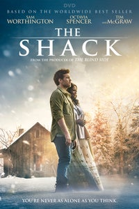 The Shack as Willie