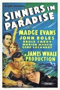Sinners in Paradise as Mrs. Franklin Sydney