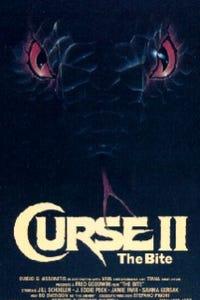 Curse II: The Bite as Lisa